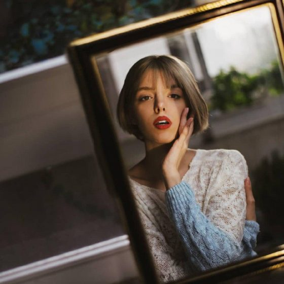 Hooman Zahedi Fashion Photography