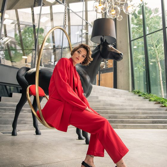 Hooman Zahedi Fashion Photography   Meama